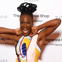 Shingai Shoniwa criticises 'one in and out quota' for black female artists