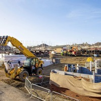 Construction sector will help drive recovery next year