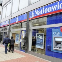 Trading 'steady' at Nationwide despite £139m set aside for pandemic loan losses