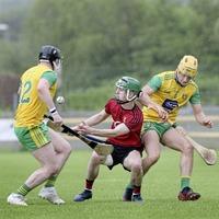 Sean McVeigh hoping Donegal can break Mayo hoodoo on Croke Park stage
