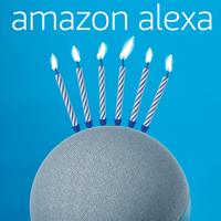 Amazon reveals new Alexa stats to mark virtual assistant's sixth birthday