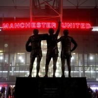 Police probe Manchester United cyber attack