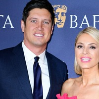 Vernon Kay spills the beans on renewing wedding vows with Tess Daly