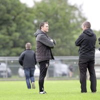 Antrim's new boss Enda McGinley won't underestimate Division Four