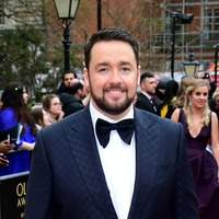 Jason Manford: I'm thankful not to be home-schooling again