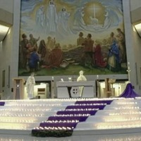 Knock Mass of remembrance for Covid-19 victims