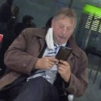 Sammy Wilson again pictured without face mask