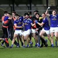 Cavan deliver early Christmas present by beating Donegal to end 23-year wait