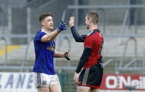 Cavan's Oisin Pierson full of praise for 'warriors' who downed Donegal