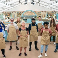 Trio to vie for victory in final of The Great British Bake Off