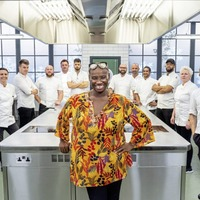TV QUICKFIRE: Great British Menu judge Andi Oliver on hosting The Great British Christmas Menu