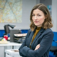 First look at Kelly Macdonald in Line of Duty revealed