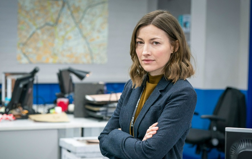 First look at Kelly Macdonald in Line of Duty revealed - The Irish News