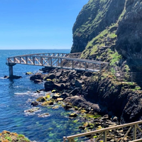 Tour guides at The Gobbins set to be redeployed to other council duties
