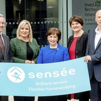 Call-centre operator Sensée creating 300 'living wage' home-working jobs