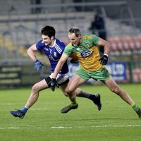 If we can make it there, we can make it anywhere... Cavan's Thomas Galligan looks forward to Croke Park date with Dubs