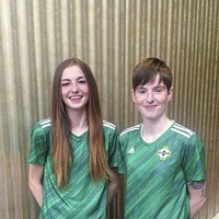 McGuinness sisters hope to play together for Northern Ireland