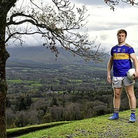 Tipperary's Brian Fox proud to be back in Croke Park