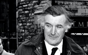 British Library apologises over document linking Ted Hughes to colonialism