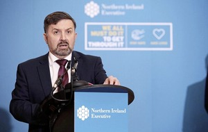 Analysis: Public inquires highlight serious dysfunction in Northern Ireland health system