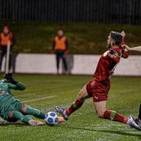 Forgettable night for Cliftonville as Ballymena cruise to an easy victory