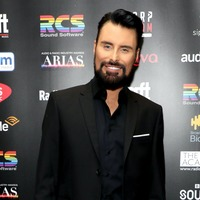 Rylan Clark-Neal: I'm so happy for stand-in Strictly judge Anton Du Beke