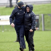 Antrim hurlers won't be taking foot off the pedal against Meath: Darren Gleeson