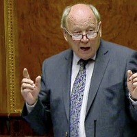 Jim Allister's governance bill emerges 'relatively unscathed' from the marathon assembly debate