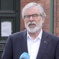 Solicitor for Gerry Adams defends decision to grant him legal aid