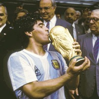 'Hand of God' and a left foot from heaven: RIP Diego Maradona