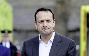 Public will not be refunded if concerts in 2021 are rescheduled, warns Leo Varadkar