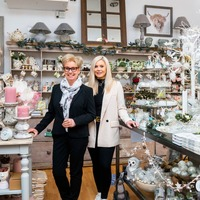 Family-run home and gift shop named Britain's best