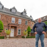 Man seeking new start after losing wife to cancer wins £1m house