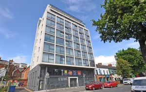 Property: Modern living in the heart of Belfast