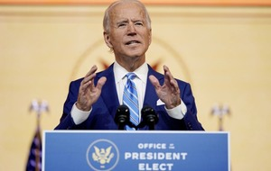 Patrick Murphy: Biden's election a setback for the Catholic Church in the US and Ireland