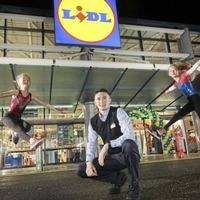 Lidl's 40th store in north is opened at Holywood Exchange