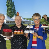 Great British Bake Off is a 'very Channel 4 show now'