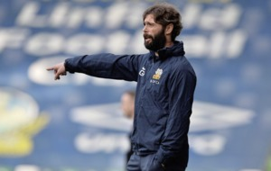 Let the kids play - urges Glenavon boss Gary Hamilton