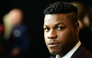 John Boyega, Marcus Rashford and Michaela Coel among GQ winners
