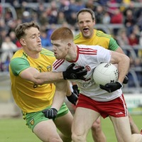 Following in Mickey Harte's footsteps brings pressure and opportunity says Brian Dooher