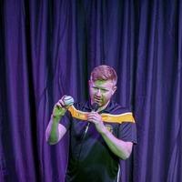 The Joker... East Belfast is here to stay says comedian Darren Matthews