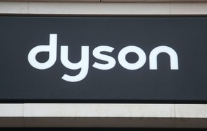 Dyson plans £3 billion investment in robotics and AI to create new products