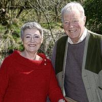 Transformation of barren Co Tyrone farmland into wildlife-friendly garden wins award