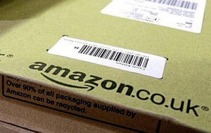Amazon delivers Christmas bonus to Northern Ireland staff