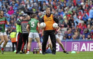 Tony McEntee sees rich potential in Sligo as 'Ulster' derbies await in Division Four