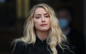 Petition to remove Amber Heard from Aquaman 2 reaches millions