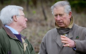 Charles urges viewers to leave 'lasting legacy' through Countryfile campaign