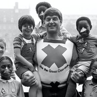 Dave Prowse: From weightlifting champion to ultimate screen villain