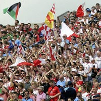 Club may now come before county for GAA Headquarters