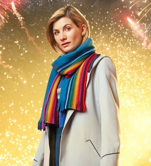 Doctor Who adds another surprise star to festive special